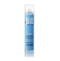 Echos Line  E-Styling Volume and Srtight Thermal Protective Spray - Термозащитный спрей, 200 мл