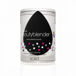 Beauty blender Beautyblender pro + Solid Blendercleanser - Спонж и мини мыло для очистки Solid