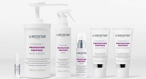 Protection Cheveux Complexe - Power уход за волосами