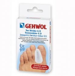 Gehwol - Гель-корректор  G D, бол, 3 шт