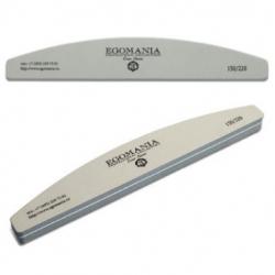Egomania Professional - Пилка для шлифования ногтей (абразив 150/220)