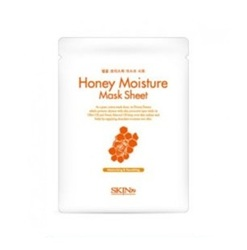 Skin79 Honey Moisture Mask sheet -Тканевая маска с медом 20, мл