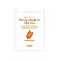 Skin79 Honey Moisture Mask sheet -Тканевая маска с медом 20, мл