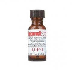 OPI Bondex - Грунтовка для сцепления ногтя с акрилом, 15 мл