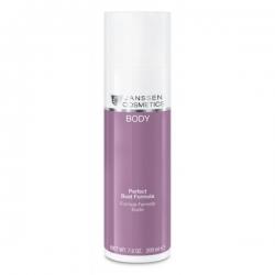 Janssen Cosmetics Body Perfect Bust Formula - Лифтинг-Сыворотка для Бюста 200мл
