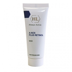 Holy Land A-Nox Plus Retinol Mask - Маска, 70 мл