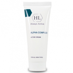 Holy Land Alpha Complex Active Cream - Активный крем, 70 мл