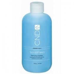 CND Scrub Fresh - Дезинфицирующее средство, 59 мл
