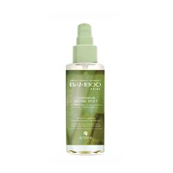 Alterna Bamboo Luminous Shine Mist - Спрей-вуаль для сияния и блеска волос 100 мл