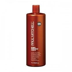Paul Mitchell Ultimate Color Repair Shampoo - Шампунь абсолютного восстановления цвета 1000 мл