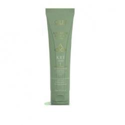 OLLIN KRT - Очищающий шампунь с кератином 100 мл