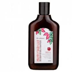 Lombok Labellona hair essence oil - Восстанавливающее масло для волос, 145мл