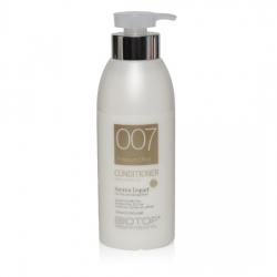 Biotop Professional 007 Keratin Impact -  Кондиционер для волос, 500 мл