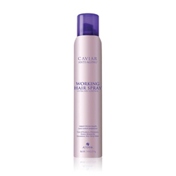 Alterna Caviar Anti-Aging Working Hair Spray - Лак «подвижной» фиксации 250 мл