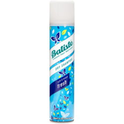 Batiste Fresh - Сухой шампунь 200 мл