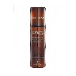 Alterna Bamboo Smooth Anti-Breakage Spray  - Термозащитный спрей для волос 125 мл