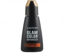 La Biosthetique Glam Color Copper 40 - Оттеночный кондиционер Медный, 180 мл