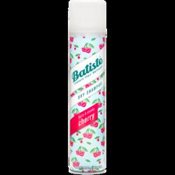 Batiste Dry Shampoo Cherry - Сухой шампунь, 200 мл