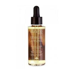 Alterna Bamboo Smooth Pure Kendi Treatment Oil - Натуральное масло для интенсивного ухода за волосами 50 мл