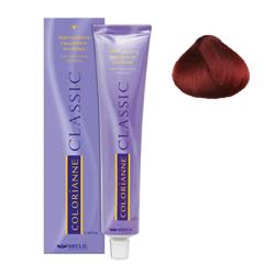 Brelil Крем-краска COLORIANNE CLASSIC  Red Extreme Крем-краска Colorianne (Темный блондин красный экстрим)6.66