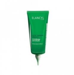 Elancyl Active slimming massage - Элансиль Актив Массаж гель (сменный блок), 200 мл