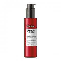 """L'Oreal Professionnel Serie Expert Blow Dry Fluidifier - Термозащитный крем с эффектом """"запоминания"""" формы укладки 150 мл"""