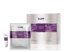 Klapp Age Return Carboxy Therapy New Treatment - Набор Карбокситерапия