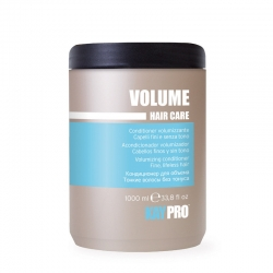 Kaypro Volume Hair Care - Кондиционер для объема, 1000 мл