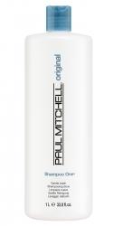 Paul Mitchell Original Shampoo One - Шампунь для мягкого очищения, 1000мл