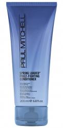 Paul Mitchell Spring Loaded Frizz Fighting Conditioner - Кондиционер для кудрявых и вьющихся волос 200 мл