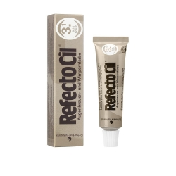 RefectoCil - Краска д/ бровей и ресниц № 3,1 светло-коричневая, 15 мл