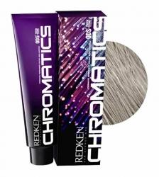 Redken Chromatics - Краска для волос без аммиака 9.1/9Ab пепельный синий 60мл