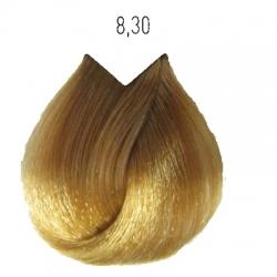 L'Oreal Professionnel Majirel - Краска для волос 8.30 (светлый блондин интенсивный золотистый), 50 мл