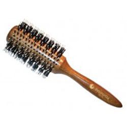 Hairway Glossy Wood - Брашинг на деревянной основе, 74мм