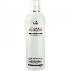 Lador Eco Silk-Ring Hair Essence - Эссенция для сухих и поврежденных волос восстанавливающая, 160 мл