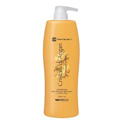 Brelil Bio Traitement Cristalli di Argan Shampoo - Шампунь для волос с маслом Аргании и Алоэ 1000 мл