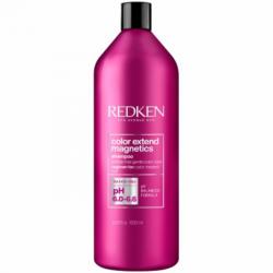 Redken Color Extend Magnetics Shampoo - Шампунь-защита цвета 1000 мл