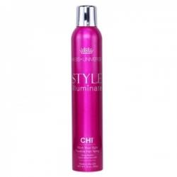 CHI - Лак для волос Мисс Вселенная средней фиксации 340 гр