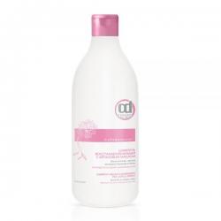 Constant Delight Bio Flowers Water Repair Shampoo - Шампунь восстанавливающий с аргановым маслом, 1000мл