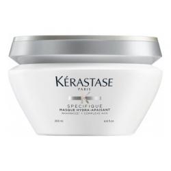 Kerastase Specifique Hydra Apaisant - Успокаивающая маска Гидра - Апезант Керастаз, 200 мл