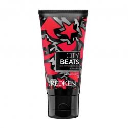 Redken City Beats - Крем для волос с тонирующим эффектом - красный, 85 мл