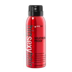 Big Sexy Hair Big Weather Proof Humidity Resistant Spray - Спрей водоотталкивающий, 125 мл