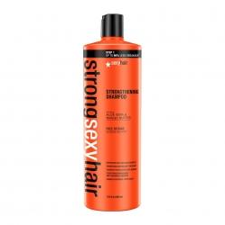 Sexy Hair Strengthening Shampoo - Шампунь для прочности волос, 1000 мл