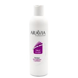 Aravia Professional - Тальк без отдушек и химических добавок, 300мл