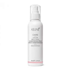 Keune Care Line Color Brillianz Condi Spray - Кондиционер-спрей Яркость цвета 140 мл
