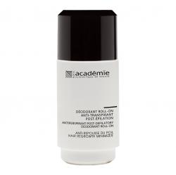 Academie ACAD'EPIL Deodorant Post-Epilation - Дезодорант антиперспирант после эпиляции, 50 мл