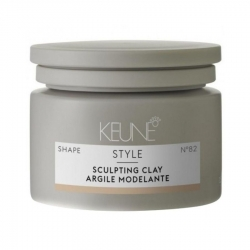 Keune Celebrate Style Sculpting Clay No82 - Глина скульптурирующая, 75 мл