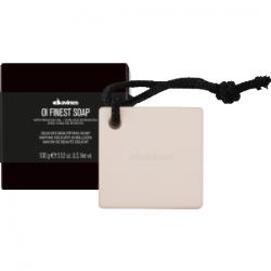 Davines OI Finest Soap - Нежное мыло для абсолютной красоты тела, 100 мл