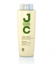 Бальзам с экстрактом Алоэ Вера (Joc Care | Balsam hydro-nourishing Aloe Vera) 250 мл