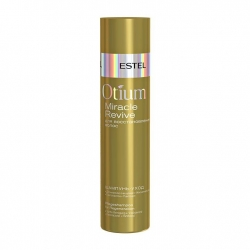 Estel Otium Miracle - Шампунь-уход для восстановления волос, 250 мл